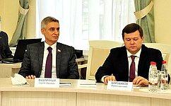 С. Фабричный: Бесплатная юридическая помощь востребована гражданами
