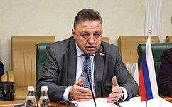В. Тимченко: Российско-словацкие отношения традиционно носят дружественный характер
