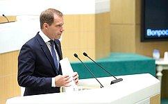 А. Кутепов: Порядок приостановки аккредитации вузов должен соответствовать принципу презумпции невиновности