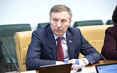 А.Варфоломеев: Необходимо решать вопросы жилищного обеспечения детей-сирот