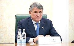 Сенаторы иэксперты работают вАрхангельской области над вопросами совершенствования лесного законодательства РФ