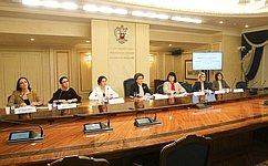 Участие женщин ввысокотехнологичных отраслях обсудят натретьем Евразийском женском форуме