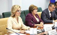 ВКомитете СФ посоциальной политике обсудили проблемы легализации гостевых домов ибезопасности горнолыжного туризма
