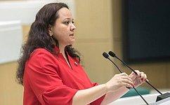 СФ поддержал закон, обеспечивающий инвалидам условия для доступа кжилым помещениям вмногоквартирных домах