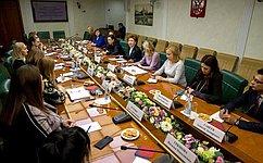 Г.Карелова: Женское предпринимательство оказывает значительное влияние наразвитие экономики страны