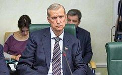 Г.Горбунов: Нужно решить проблему градобития, скоторой сталкиваются все регионы наКавказе