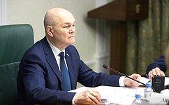 М. Щетинин: Вмайские праздники удалось удержать контроль залесопожарной обстановкой