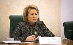 Соболезнования Председателя Совета Федерации В.Матвиенко всвязи сгибелью посла России вТурции