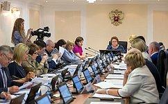 Комитет СФ поддержал закон, упрощающий участие иностранных членов жюри вработе Международного конкурса имени П.И.Чайковского— З.Драгункина
