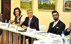 Профессиональные контакты юристов стран БРИКС позволяют улучшать межгосударственное взаимодействие— С.Фабричный