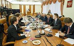 Депутаты Европарламента выступают против взаимной эскалации санкций