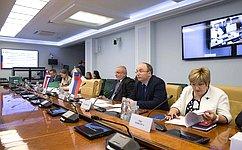 А. Клишас: Мы рассматриваем Коста-Рику как перспективного партнера вЦентральной Америке