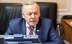 Впроект строительства детского медицинского центра вИркутске должна быть включена вертолетная площадка— В.Шуба
