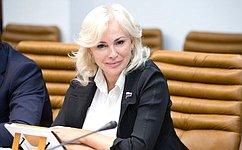О.Ковитиди приняла участие вмероприятиях, посвященных 25-летию образования Федеральной таможенной службы