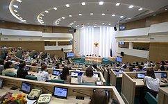 ВСФ состоялось открытие I Всероссийской олимпиады школьников истудентов погосударственным языкам республик РФ