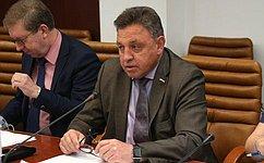 В. Тимченко: Внесение изменений вЗакон РФ опотребительской кооперации важно для развития экономики нашей страны