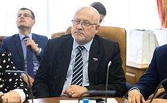 А. Соболев: Опыт Крыма иСевастополя поинтеграции вроссийское образовательное пространство может быть полезен для Донецка