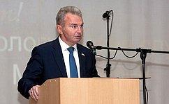 И. Каграманян: Готовность всегда придти напомощь инеравнодушие— важнейший принцип работы психологической службы МЧС России