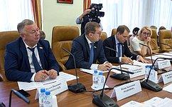А. Кутепов иА. Майоров внесли вГосударственную Думу законопроект опоправках взакон осадоводствах