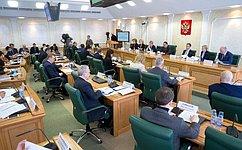 Необходимо врамках действующего законодательства менять подходы кработе сдетьми иподростками— Н.Федоров
