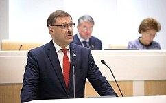 Одобрен закон оСоглашении между Россией иКитаем осотрудничестве вборьбе стерроризмом, сепаратизмом иэкстремизмом