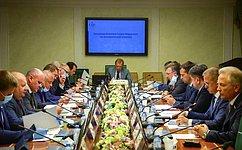 Комитет СФ поэкономической политике поддержал закон овесовом игабаритном контроле транспортных средств