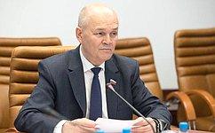М.Щетинин: Сотрудничество России состранами АСЕАН всфере безопасности активно продвигается