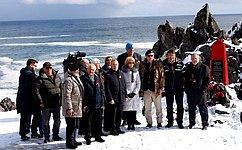 И. Чернышенко: День Победы— общий праздник для российского инорвежского народов