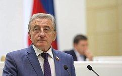 Внесены изменения вЖилищный кодекс РФ
