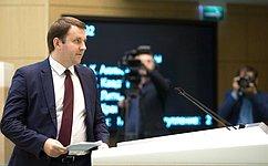М. Орешкин: Мы ожидаем устойчивого роста российской экономики