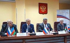 О.Тимофеева: Вразвитии сотрудничества сАзербайджаном большая роль должна принадлежать молодежи