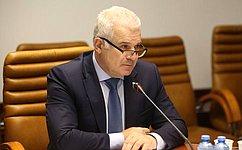 С. Мартынов: ВМарий Эл пристальное внимание уделяют социальной помощи гражданам, которые наиболее вней нуждаются