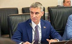 С. Фабричный: Важно сохранить мандат Минской группы ОБСЕ впроцессе мирного урегулирования вНагорном Карабахе