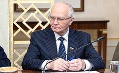 Работа наблюдателей навыборах вКиргизии организована очень продуманно ичетко– Ф.Мухаметшин
