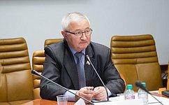 М. Дидигов провел заседание Секции радиоэлектронной промышленности Совета позаконодательному обеспечению ОПК