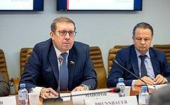 Взаимное сотрудничество России иГермании всфере инноваций экологических иприродоохранных технологий будет продолжено— А.Майоров