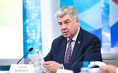Члены Комитета СФ пообороне ибезопасности укрепляют российско-алжирское сотрудничество