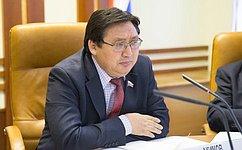 А. Акимов: Для эффективной организации «северного завоза» регионам необходима поддержка федерального бюджета