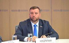 А.Кондратьев представил вПАСЕ позицию российской стороны потеме функционирования демократических институтов вМолдове