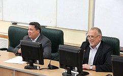 В.Полетаев встретился состудентами ипедагогами Горно-Алтайского государственного университета