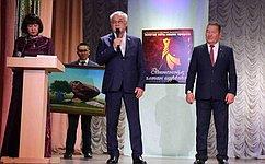 Б.Жамсуев: Центр развития бурятской культуры способствует укреплению межкультурного диалога