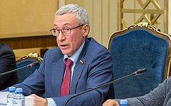 А.Климов: Обобщены результаты мониторинга внешнего вмешательства визбирательные кампании 2019года