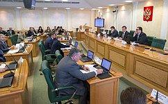 Комитет СФ побюджету ифинансовым рынкам рекомендовал одобрить закон, стимулирующий перевод иностранных активов вРоссию