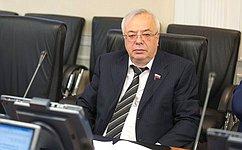 В.Бочков опланах наосеннюю сессию 2016года