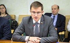 Д. Шатохин принял участие вработе «Форума действий» ОНФ «Россия устремленная вбудущее»