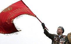 А. Чернышев принял участие вторжественном мероприятии, посвященном 25-летию вывода советских войск изАфганистана