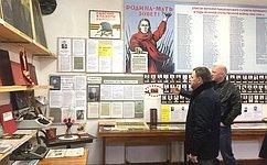 Забота оветеранах Великой Отечественной войны– наш святой долг— В.Новожилов