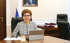 Г. Карелова: Вусловиях новых вызовов роль женщин вразвитии корпоративной благотворительности приобретает особое значение