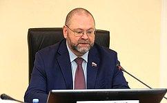 О. Мельниченко: Процесс реформирования институтов развития натекущий момент незавершен