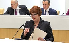 Совет Федерации одобрил изменения вНалоговый кодекс всвязи срасширением территории эксперимента для самозанятых